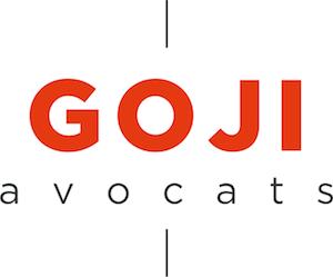 logo Goji Avocats
